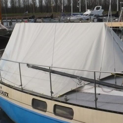Afdekzeil voor boten