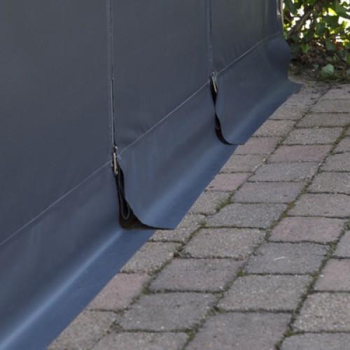 Verandazeil op maat | Struik Deventer